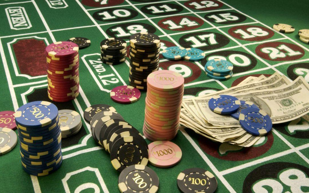 Best Platform For Casino Betting