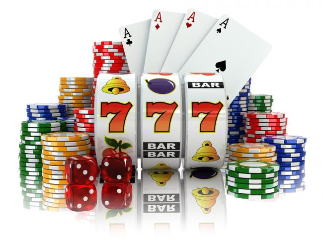 Best Casino Gambling Games For Play