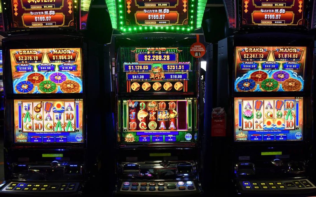 Amazing Reviews Of Online Casino Pokies