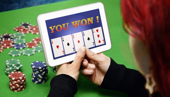 Online games: A successful market