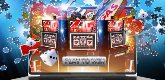Choose from the best online casino games.